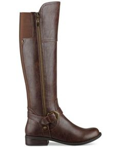 8411205dbb4 G by GUESS Hailee Riding Boots  49.99 G by GUESS  Hailee riding boots add go