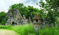 FOTO: Výlet na najopustenejšie miesta v Európe   Magazín.sk