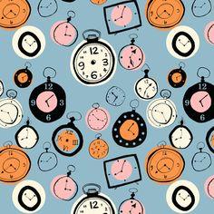 Posted Patterns - Lisa Buckridge