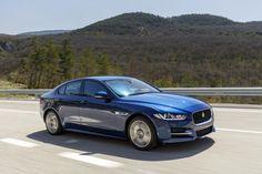 Sea change for Jaguar Land Rover fleet | Eurekar