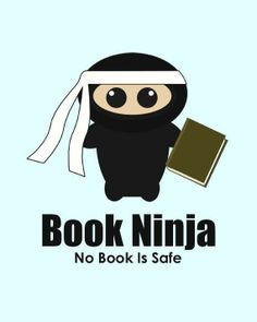 ...........NINJA...........OF BOOKS............