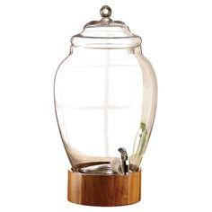 Abbington 1.5-Gallon Beverage Dispenser  at Joss and Main