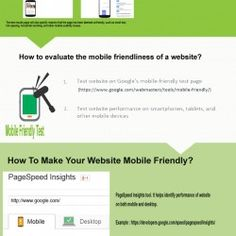 Google is rolling in April 2015 for mobile friendly. For more information read here http://imgur.com/qZR3NHQ