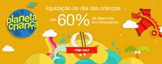 Liquidação do dia das crianças com até 60% de desconto em brinquedos na Americanas #cuponamao #DiaDasCrianças http://cuponamao.blogspot.com.br/2016/10/americanas-liquidacao-do-dia-das.html