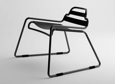 Innot - Tubular Chair