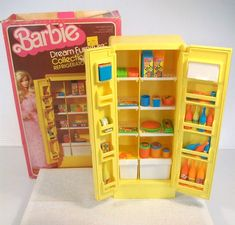 Barbie stuff from the 1970's - Google Search