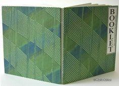 Paste Paper Store - Marie Kelzer Designs