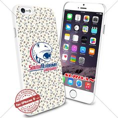 New iPhone 6 Case South Alabama Jaguars Logo NCAA #1523 White Smartphone Case Cover Collector TPU Rubber [Anchor] SURIYAN http://www.amazon.com/dp/B01504BP7W/ref=cm_sw_r_pi_dp_l6Izwb1NK5XWA