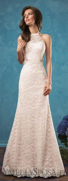 Lace Wedding Dress 2018 - Tsbridal Detachable Skirt Wedding Dress ...