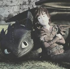 Hiccup and Toothless. :) I love their relationship. Makes me laugh and smile. Hiccup Dragon, Toothless Dragon, Hiccup And Toothless, Hiccup And Astrid, Httyd 3, Dreamworks Animation, Disney And Dreamworks, Big Hero 6 Comic, Fictional Heroes