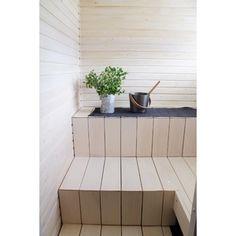 Kuva sauna - Sauna + pesuhuone - venla1