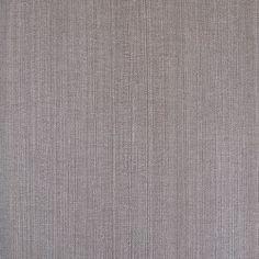Diseño en colores lisos con ligeras rayas marrón en este papel pintado de la colección Opium de Parati.