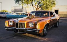Eye Candy: Collector Car Appreciation Day show | Classic Car News | Photography by James Sasser