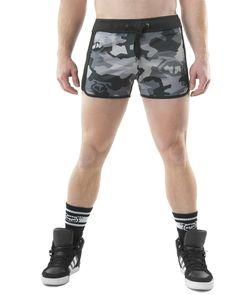 Ambush Shorts : Nasty Pig