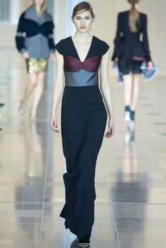 Antonio Berardi Fall 2015 Ready-to-Wear - Collection - Gallery - Style.com // Empress of Style