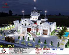 Classic House Design, Dream Home Design, Exterior Wall Design, Resort Plan, Plans Architecture, House Furniture Design, Mansion Interior, Beautiful Home Designs, Bungalow House Design