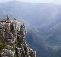 Mt. Cradle, Tasmania  posted by henry