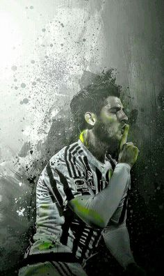 Soccer Drawing, Juventus Fc, Football Players, Grande, Drawings, Fictional Characters, Soccer Players, Sketches, Drawing