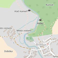 Beretkei margaréták - Beretke (Palencsár Magdolna, 2017)   Köztérkép