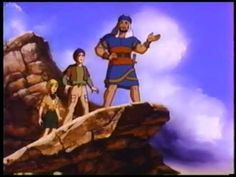 Watch Joshua and the Battle of Jericho FREE at http://mormonflix.com/joshua-and-the-battle-of-jericho/
