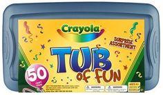 Top 15 Crayola Christmas Gifts for Kids — Artopia Magazine