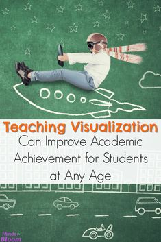 Teaching visualizati