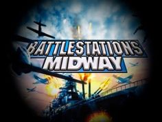 Battlestations Midway: 3-10-2016 Live Stream: First time out - Replay