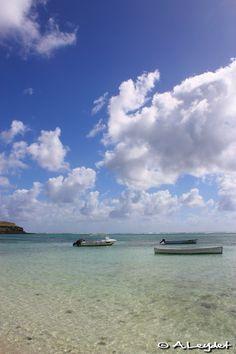 Pointe Cotton à Rodrigues