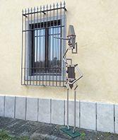 """""""Pinocchio"""" 2015, Fondazione Collodi, Collodi (Pt)"""
