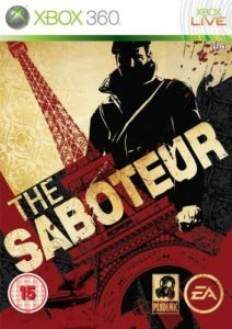 The Saboteur Xbox360 Download By Torrent