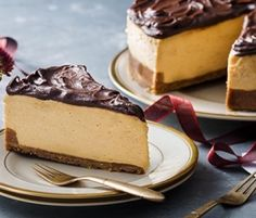 Peanut Butter Cheesecake: This delicious cheesecake is so decadently divine and rich that Mum won't want to share!. http://www.bakers-corner.com.au/recipes/cakes/cheesecake/peanut-butter-cheesecake/