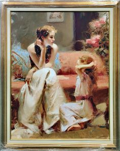 John Singer Sargent, Sargent Art, Amazing Paintings, Amazing Art, Oil Paintings, French Paintings, Victorian Paintings, Romantic Paintings, Portrait Paintings