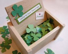 lucky to have found you... st. patrick's day, boyfriend, girlfriend, spouse, irish, best friend, gift