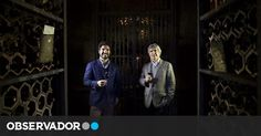 Uma companhia real(mente) velha. São mais de dois séculos de vinho do Porto