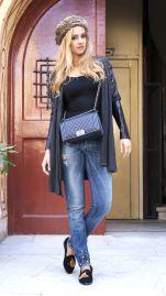 Lowf Tassel  #style #mystyle #jewellery #jewelry #fashion #fashionblog #fashionblogger #outfit #ootd #travelblog #travelblogger #ifb #lookbook #lovebyn #fashion #hat #cardigan #streetstyle #cairo #egypt #wiwt #travel #design #shop