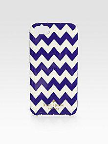 #Saks Fifth Avenue        #iPhone Case              #Kate #Spade #York #Zigzag-Print #Case #iPhone #Saks #Fifth #Avenue #Mobile   Kate Spade New York - Zigzag-Print Case for iPhone 5 - Saks Fifth Avenue Mobile                                                   http://www.seapai.com/product.aspx?PID=536874