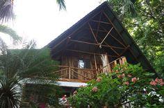 entredosaguas building   - Costa Rica