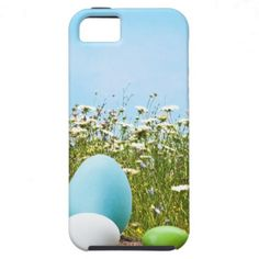 Easter Eggs Hunt Case-Mate Vibe iPhone 5 Take it today only with 50% discount (off all cases) with code CASEOFMONDAY