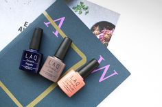 How to make your nail art last up to 3 weeks