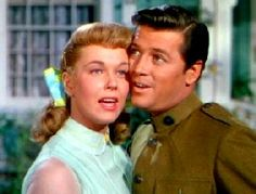 I love Doris Day and all because of this movie that I just happened to come across when I was about 10. Have watched and rewatched it so many times...On Moonlight Bay.