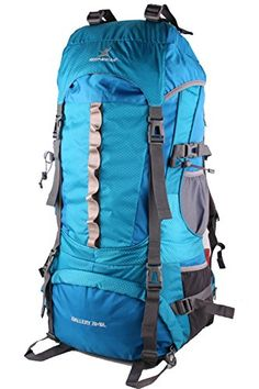 1d3e0e7a368d Belvie 3548 Hiking Backpack Outdoor Backpack 70l blue 7010 liters     More  info could
