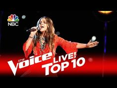 "The Voice 2016 Laith Al-Saadi - Top 10: ""The Thrill Is Gone"" - YouTube"
