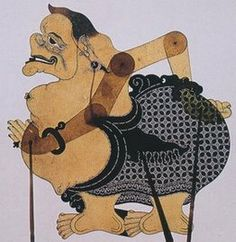Puppet Theatre, Indonesian Art, Puppet Crafts, Javanese, Shadow Play, Shadow Puppets, Hinduism, Traditional Art, Art Forms