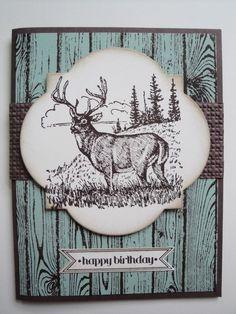 SU Noble Deer, SU Hardwood