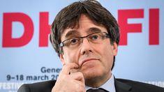 Puigdemont seguirá su lucha y confía en que el juez alemán aprecie persecución política en su caso