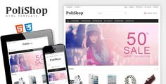 Shopping Polishop - Responsive eCommerce Html TemplateWe have the best promotion for you and if you are interested in the related item or need more information reviews from the x customer who are own of them before please follow the link to see fully reviews