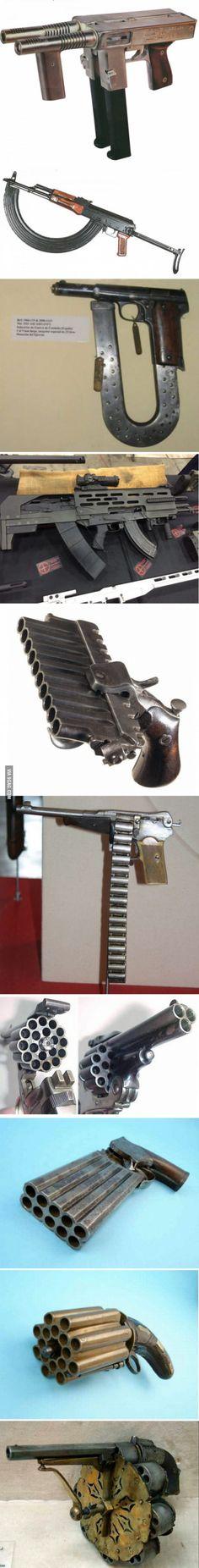 Rare guns Find our speedloader now! http://www.amazon.com/shops/raeind
