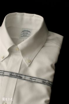 【013】Dress Shirts / Brooks Brothers