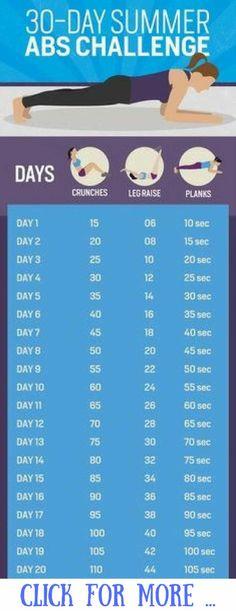 30 DAY AB CHALLENGE!!!!