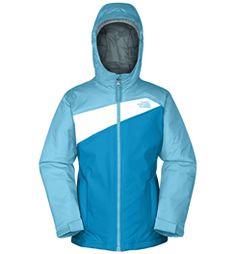 jacket for Hannah